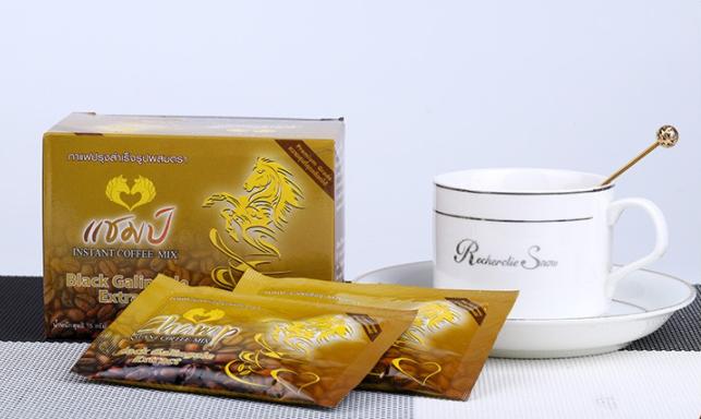 泰国金马胜利咖啡的功效与作用介绍