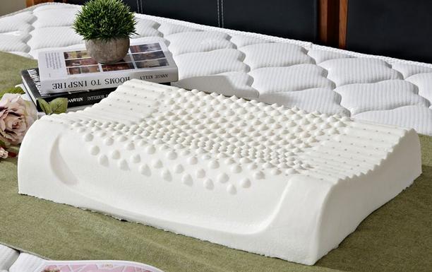 便宜又实用的泰国乳胶枕三大品牌对比