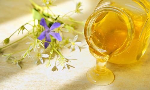 喝蜂蜜水的好处!这些优点你都知道吗