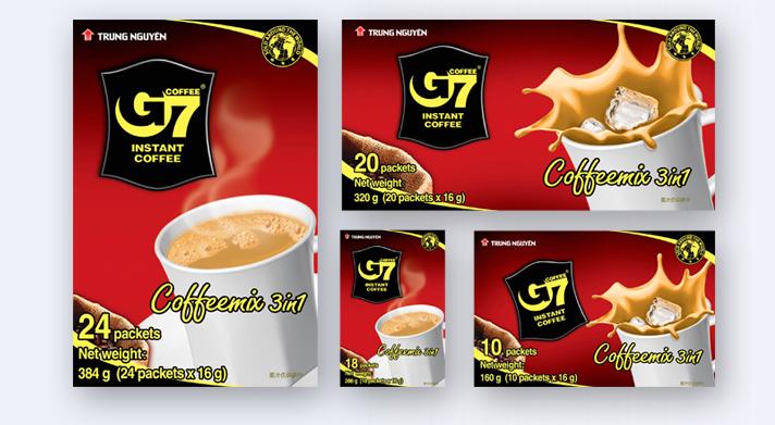 g7咖啡大百科!你要知道的都在这篇文章里