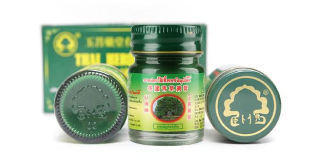 泰国青草膏可以去痘吗?青草药膏的正确使用方法说明