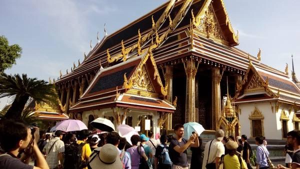 泰国旅游什么时候能恢复?最新消息看这里